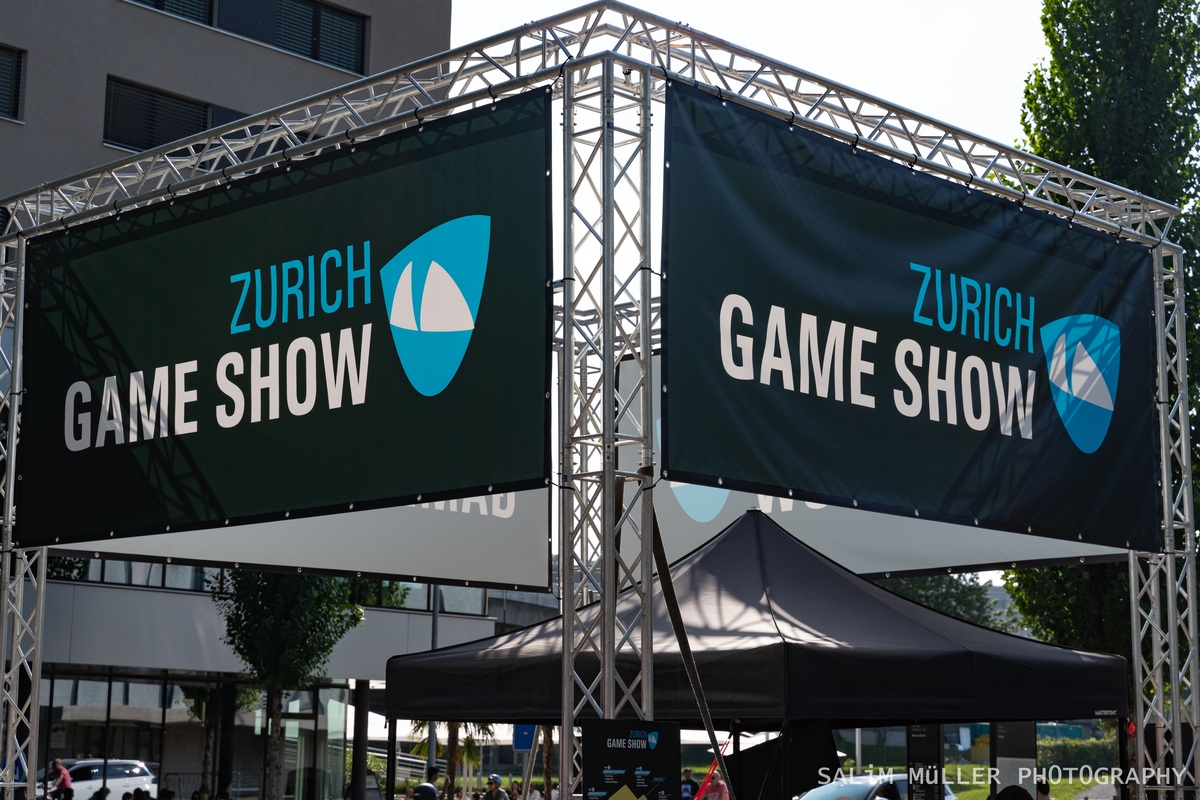 Zürich Game Show 2018 - Tag 2 - 050