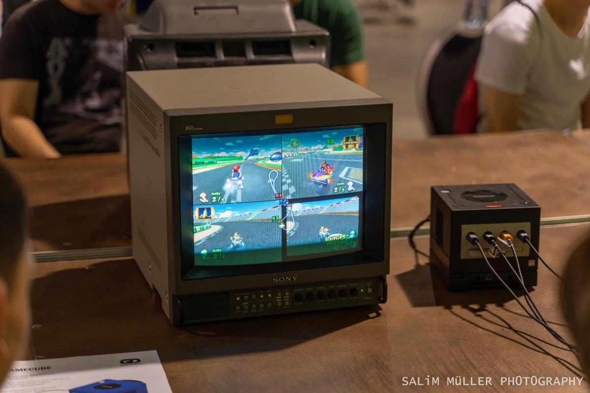 Zürich Game Show 2018 - Tag 2 - 058