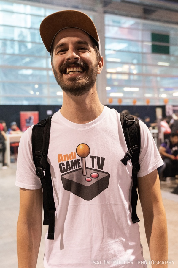 Zürich Game Show 2018 - Tag 2 - 073