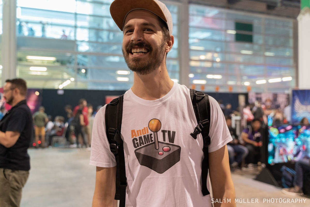 Zürich Game Show 2018 - Tag 2 - 075
