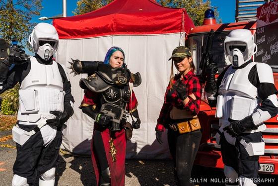 Herofest 2018 - Cosplay - 026