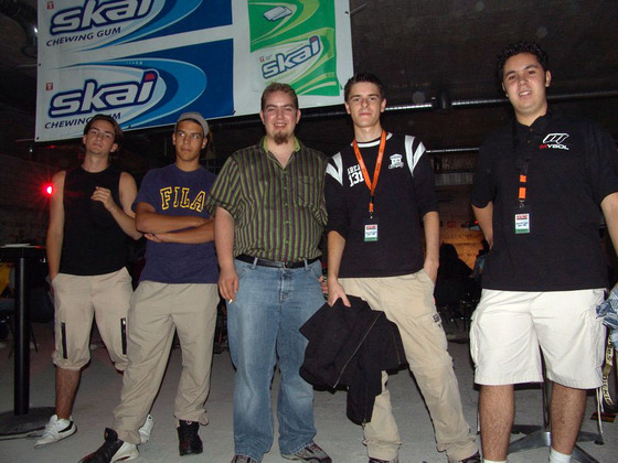 2005-08-14 - gamersNET CS WCIII NFSU Finals - 001