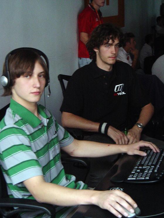 2005-08-14 - gamersNET CS WCIII NFSU Finals - 002