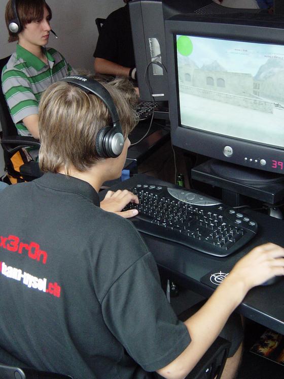 2005-08-14 - gamersNET CS WCIII NFSU Finals - 003