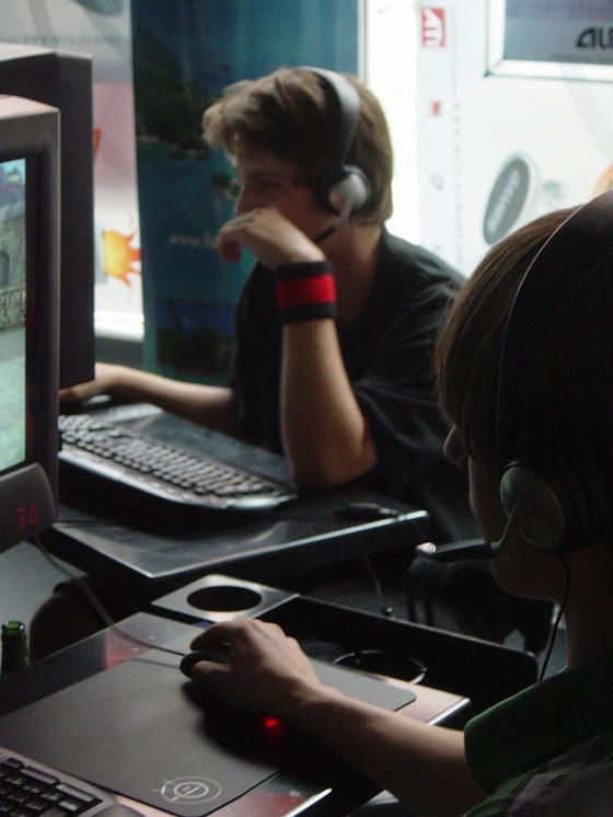 2005-08-14 - gamersNET CS WCIII NFSU Finals - 007