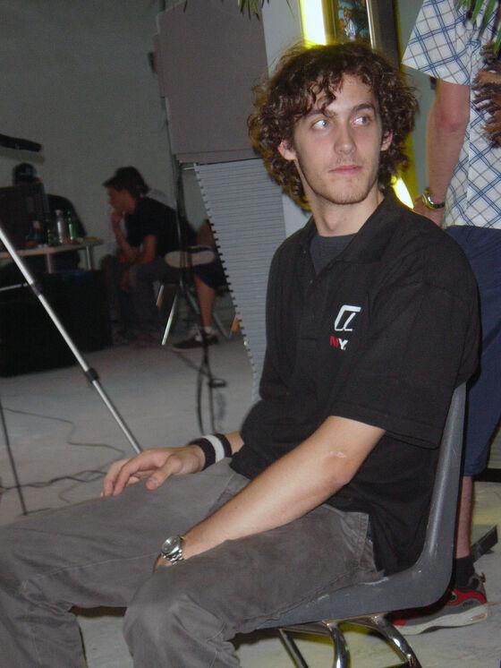 2005-08-14 - gamersNET CS WCIII NFSU Finals - 014