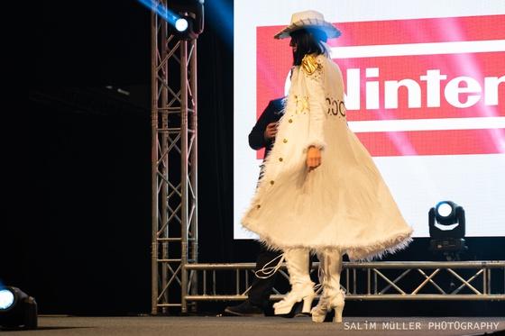 Herofest 2018 - Cosplay Contest & Nintendo Catwalk - 008