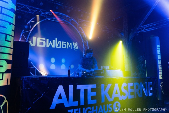 SYNERGY at Alte Kaserne with Richard Durand & Woody Van Eyden - 020