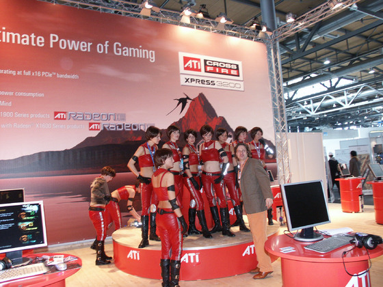 2006-03-13 - CeBIT 2006 - Hannover - 007