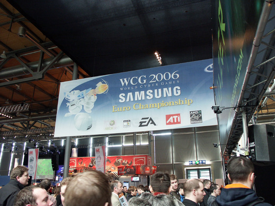 2006-03-13 - CeBIT 2006 - Hannover - 011