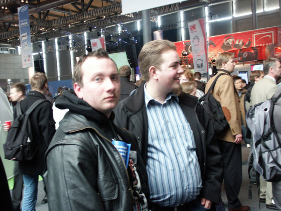2006-03-13 - CeBIT 2006 - Hannover - 012