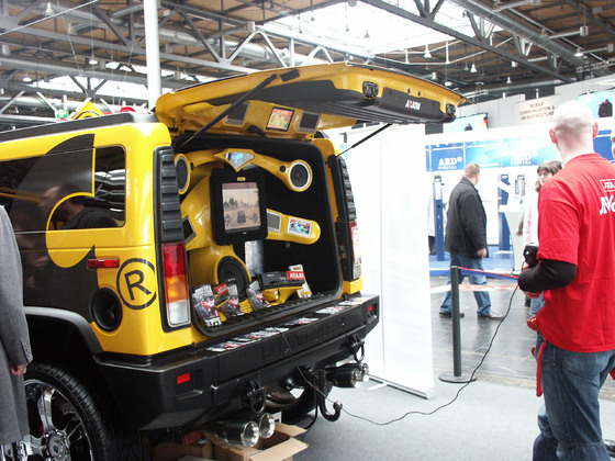 2006-03-13 - CeBIT 2006 - Hannover - 014
