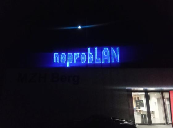 NoProbLAN 75.8 - 010