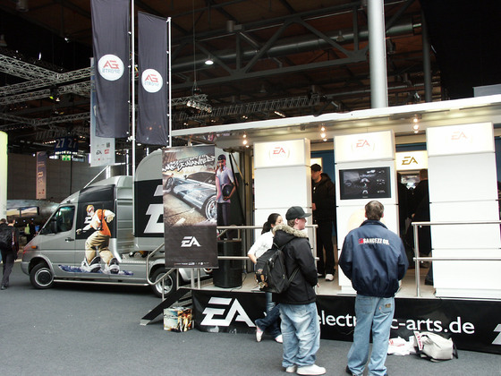 2006-03-13 - CeBIT 2006 - Hannover - 017