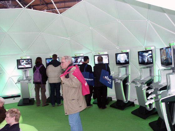 2006-03-13 - CeBIT 2006 - Hannover - 019