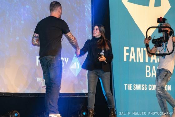 Fantasy Basel 2019 - FR - Grand Opening - 008