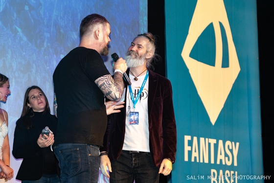 Fantasy Basel 2019 - FR - Grand Opening - 011