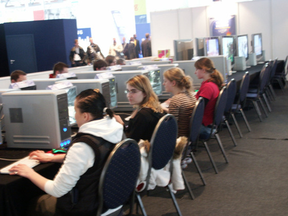2006-03-13 - CeBIT 2006 - Hannover - 025