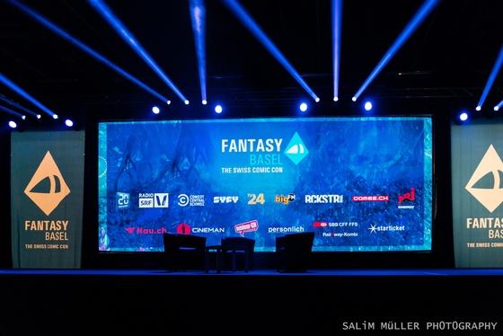 Fantasy Basel 2019 - FR - Cosplay Contest - 001
