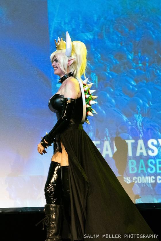 Fantasy Basel 2019 - FR - Cosplay Contest - 009