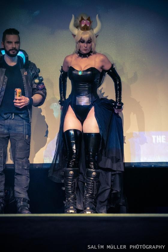 Fantasy Basel 2019 - FR - Cosplay Contest - 014