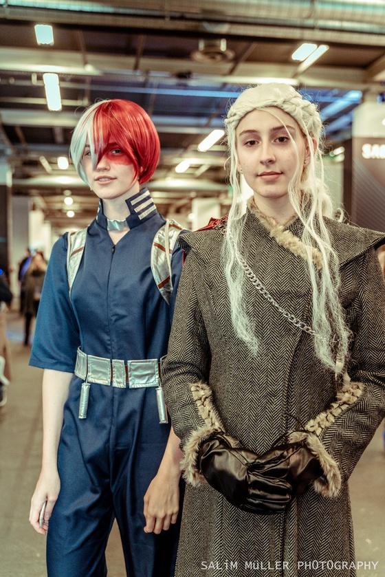 Fantasy Basel 2019 - SA - Cosplay - 015