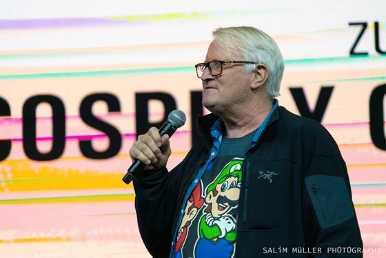 Zürich Game Show 2019 - Charles Martinet - 030