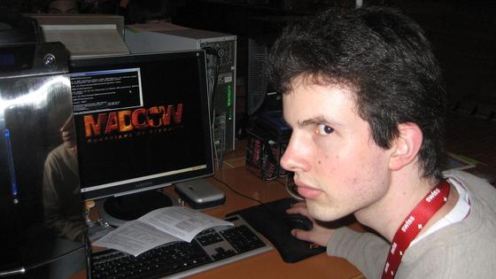 2006-05-25 - CAD 10 - Dikk - 024