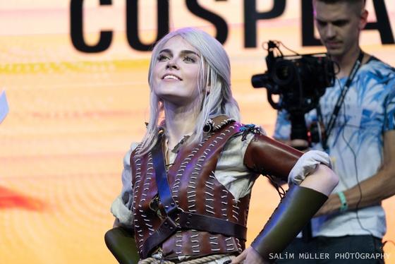 Zürich Game Show 2019 - Cosplay Show - 015