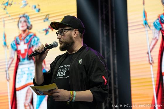 Zürich Game Show 2019 - Cosplay Show - 024