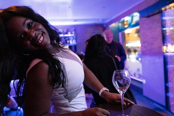 Ester Nilsson Birthday Party Bar Fly - 016