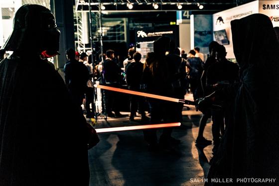 Zürich Game Show 2019 - Cosplay (Samstag) - 018