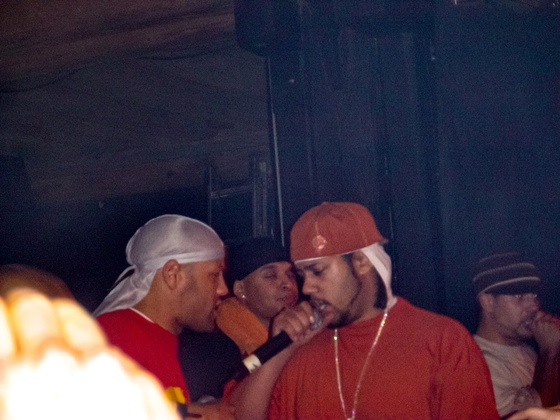 Samy Deluxe Tour 2005 - Salzhaus Winterthur - 010