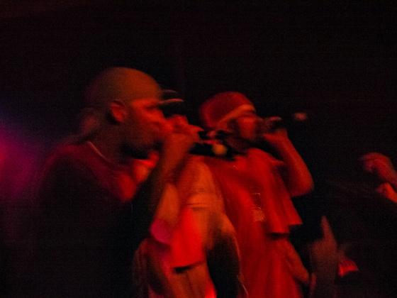 Samy Deluxe Tour 2005 - Salzhaus Winterthur - 017