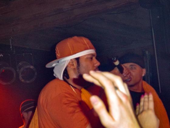 Samy Deluxe Tour 2005 - Salzhaus Winterthur - 021