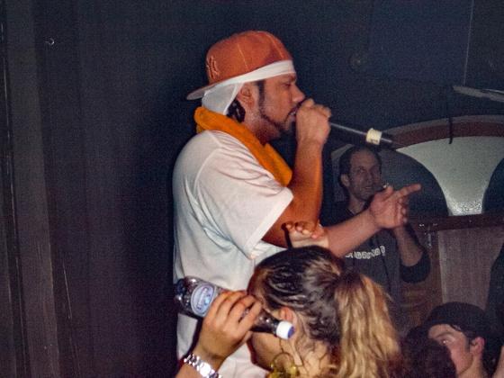 Samy Deluxe Tour 2005 - Salzhaus Winterthur - 028