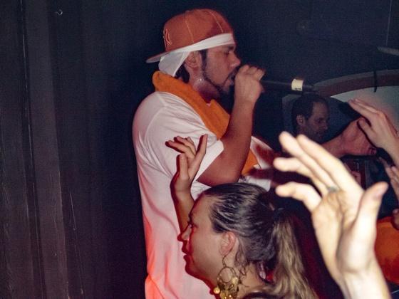 Samy Deluxe Tour 2005 - Salzhaus Winterthur - 029
