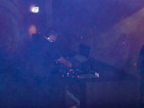 Sektor11 - Futurescope feat. 25 Years DJ Snowman with Stoneface & Terminal - 003