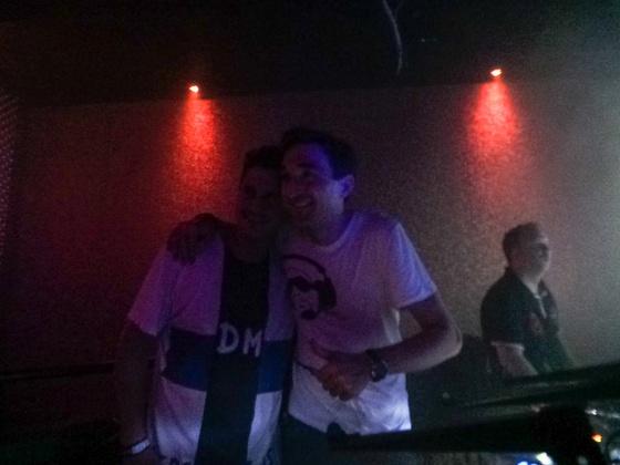 Sektor11 - Futurescope feat. 25 Years DJ Snowman with Stoneface & Terminal - 008