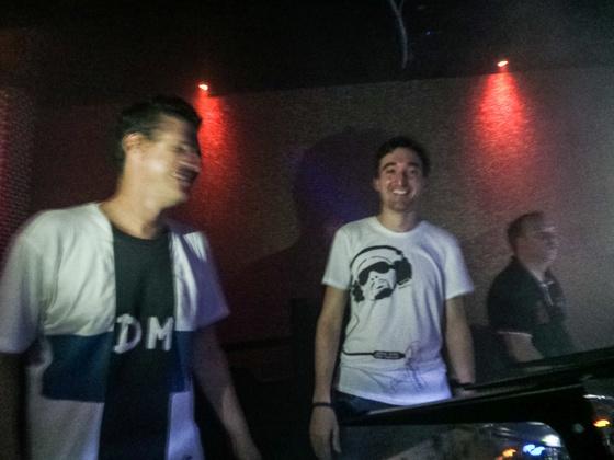 Sektor11 - Futurescope feat. 25 Years DJ Snowman with Stoneface & Terminal - 009