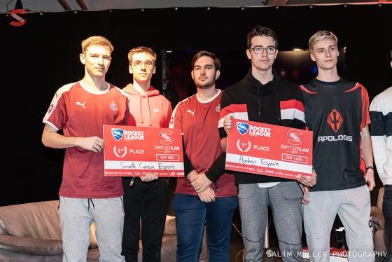 SwitzerLAN 2019 - tournaments prize ceremony - 011
