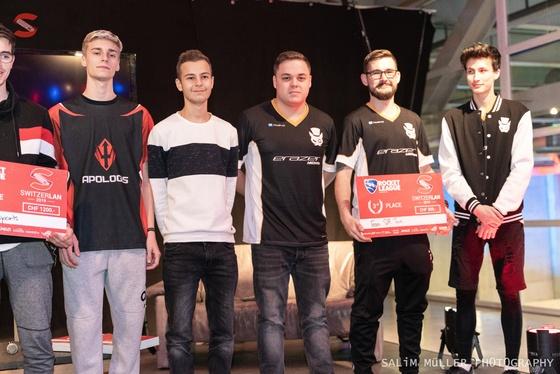 SwitzerLAN 2019 - tournaments prize ceremony - 013