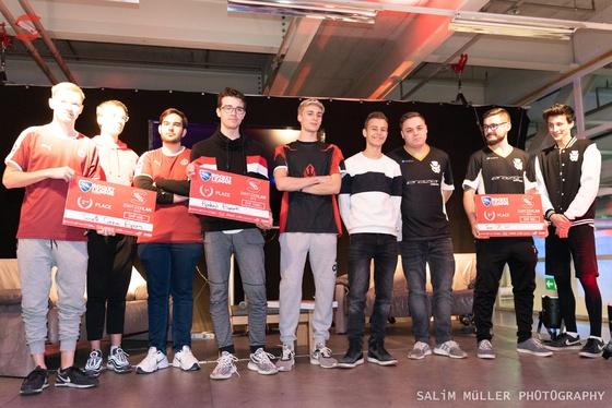 SwitzerLAN 2019 - tournaments prize ceremony - 015
