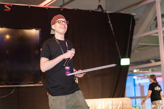 SwitzerLAN 2019 - tournaments prize ceremony - 016