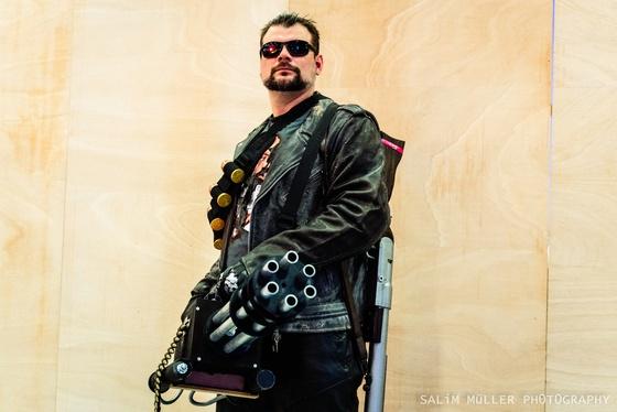 Herofest 2019 - Cosplay (Sonntag) - 004