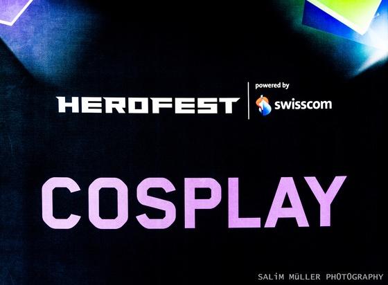 Herofest 2019 - Cosplay (Sonntag) - 013