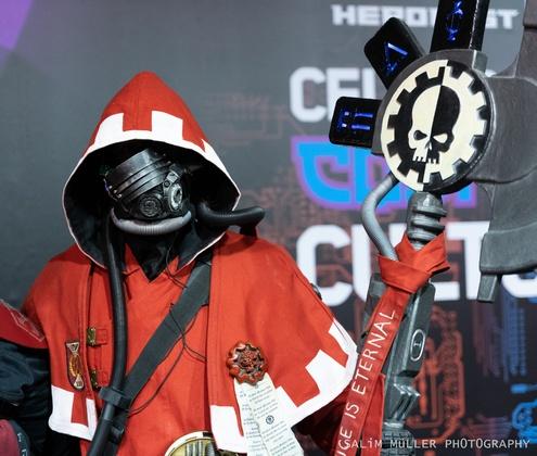 Herofest 2019 - Cosplay (Sonntag) - 021
