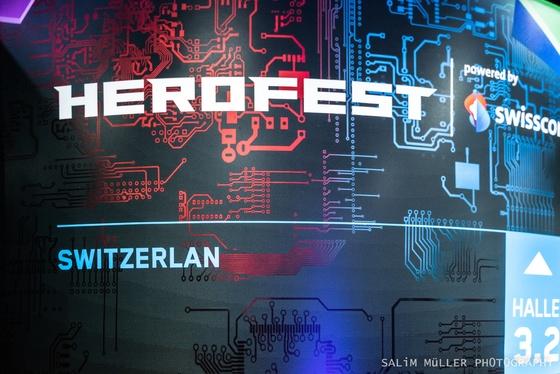 Herofest 2019 - Medienrundgang (Freitag) - 004