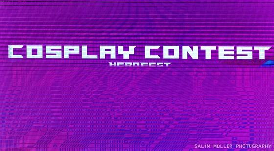 Herofest 2019 - Cosplay Contest (Sonntag) - 001