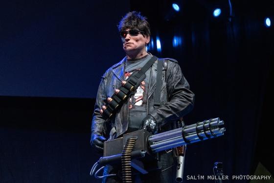 Herofest 2019 - Cosplay Contest (Sonntag) - 018